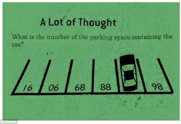 Problema de logica pentru copii de 6 ani, virala pe internet! Stii sa o rezolvi?