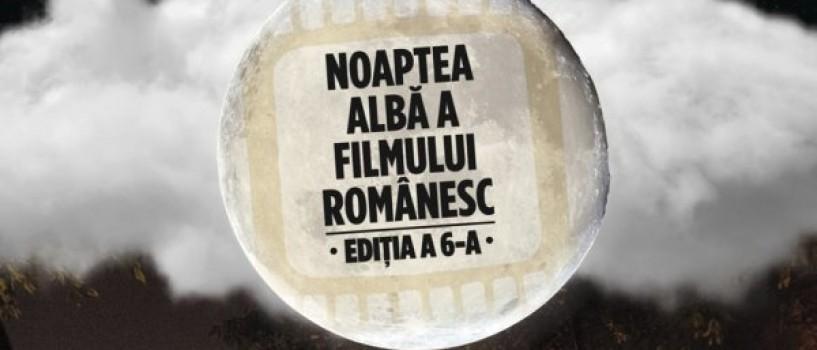 Ce vedem la Noaptea Alba a Filmului Romanesc 2015?