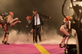 Dan Balan lanseaza single-ul Funny Love, insotit de un videoclip incendiar!