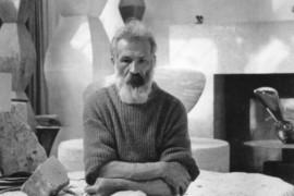 """Campania """"Brancusi, sculptorul luminii"""", debuteaza maine la TVR!"""