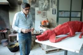 Maini. Gesturi. Arta – povestea unei sculpturi, in curand la cinema!