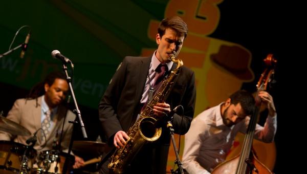EUROPAfest transforma Bucurestiul in scena jazz-ului mondial