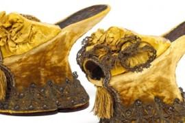 Pantofii cu toc – le stii povestea?