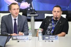 PRO TV și Ovidiu Anton își unesc forțele pentru a aduce Eurovision 2016 în România!