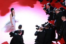Un videoclip cu simularea unui atac terorist la Cannes i-a speriat pe participanti!