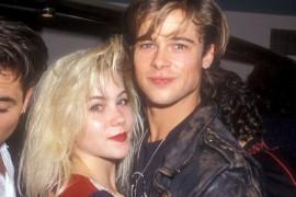 Toate iubirile lui Brad Pitt…