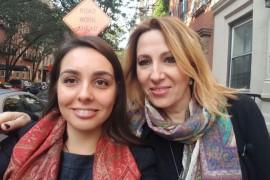 De Pasti, Irina Pacurariu ne prezinta povestile a 10 romani cu cariere de exceptie in America!