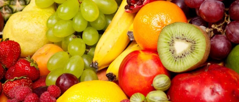 Stii cat zahar contin fructele tale preferate?