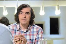 Mircea Cartarescu vorbeste despre Solenoid, duminica, la Garantat 100%