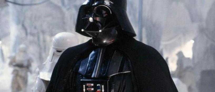 Nu te-ai fi gandit niciodata cat ar costa o replica exacta a costumului lui Darth Vader!