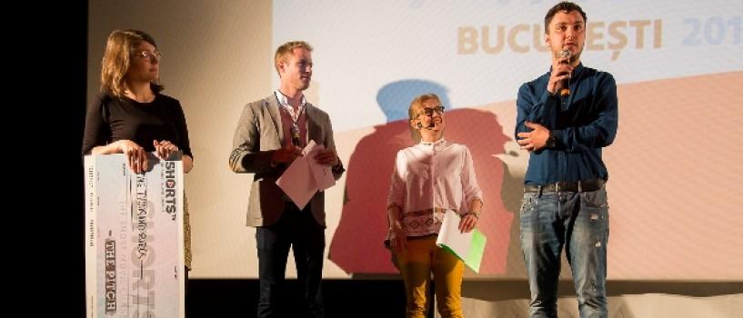 Trofeul NexT 2016 a revenit productiei…
