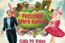 Festivalul Opera Copiilor debuteaza pe 1 iunie la Muzeul Satului!