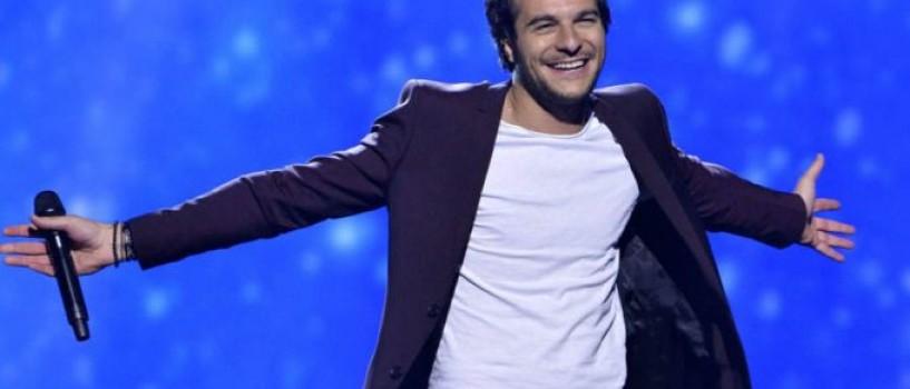 Franta, marea favorita de anul acesta la Eurovision!
