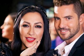 Andra canta in duet cu David Bisbal, maine, la Romanii au talent!