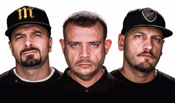 O sa fie hit! Asculta noua piesa B.U.G. Mafia