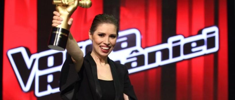 Cristina Balan e Unbreakable, iar noua ei piesa iti va face parul de gaina!