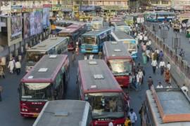 Autobuzele indiene vor fi dotate cu butoane de panica pentru a preveni violurile!