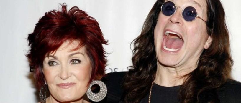 Ozzy si Sharon Osbourne s-au despartit!
