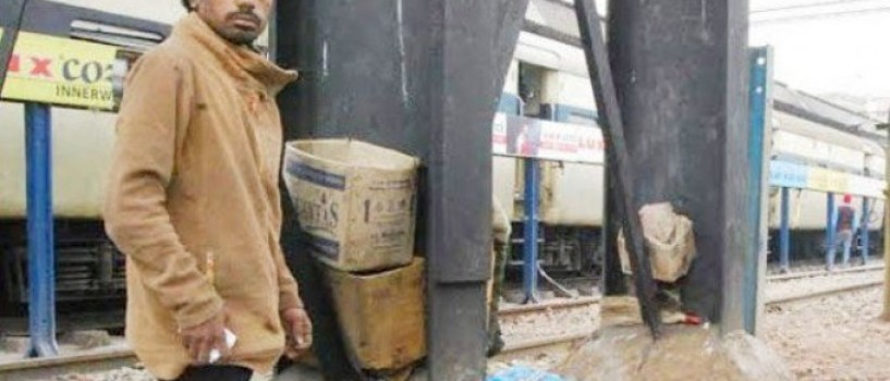 Un cersetor indian cu cateva conturi in banca acorda imprumuturi comerciantilor locali!