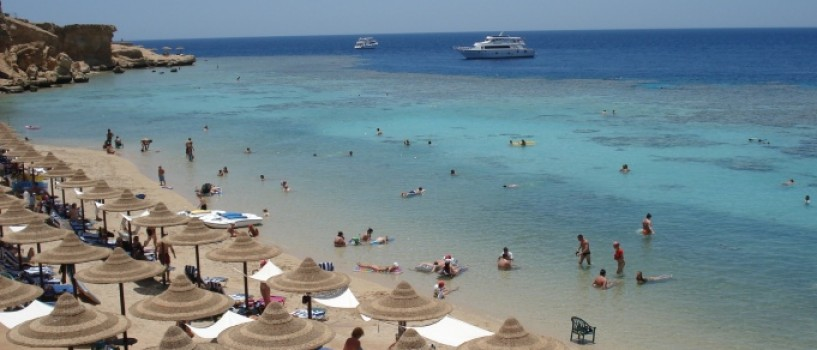 O noapte la un hotel de 5 stele din Sharm el-Sheikh a ajuns sa coste mai putin de 100 de lei!