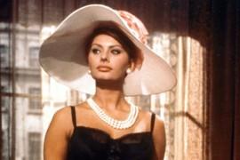Sophia Loren vine la TIFF 2016!