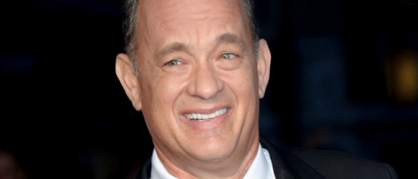 """Tom Hanks isi face autocritica: """"am fost complet idiot""""!"""