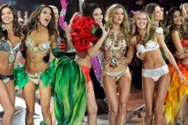 Ce nu lipseste din dieta modelelor Victoria's Secret?