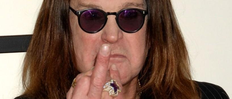Tot ce nu ai nevoie sa stii despre amanta lui Ozzy Osbourne!