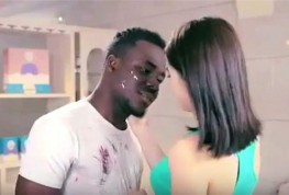VIDEO: Aceasta ar putea fi cea mai rasista reclama ever…