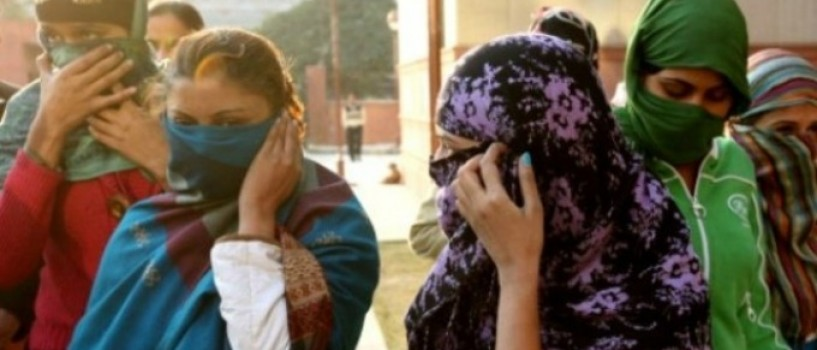 Femeile indiene, vandute pentru 5000 de euro in Arabia Saudita si Bahrain!