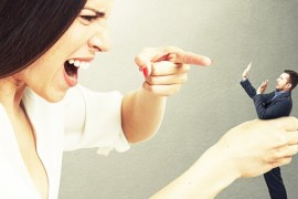 Ce ii sperie pe barbati cand vine vorba de intalniri si femei?