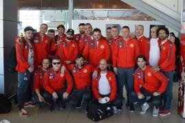 Echipa Romaniei – favorita la Campionatul Mondial de Fotbal al Artistilor!