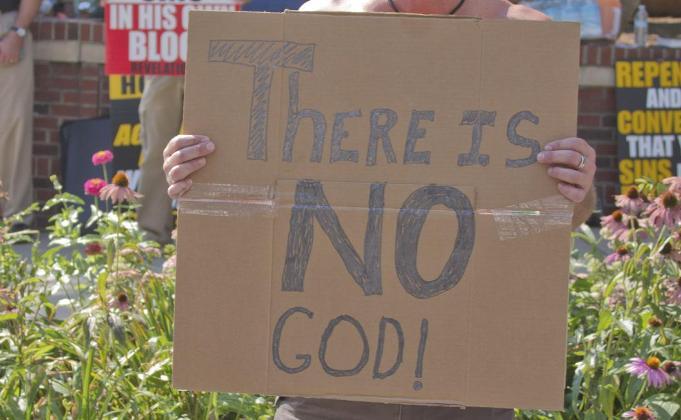 Universitatea din Miami va inaugura prima catedra de ateism din lume!
