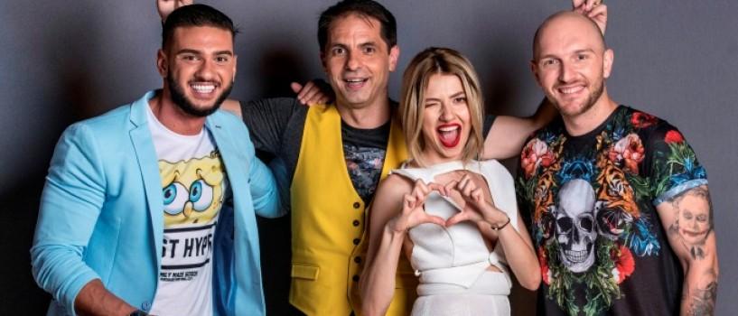 Vedetele se tin de farse, din iulie, la Antena 1!