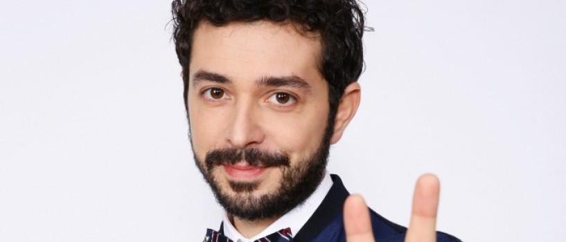 Ce asteptari are Marius Moga de la concurentii Vocea Romaniei Junior?