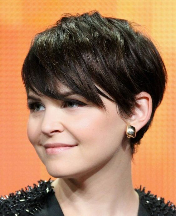 Tapered-Pixie
