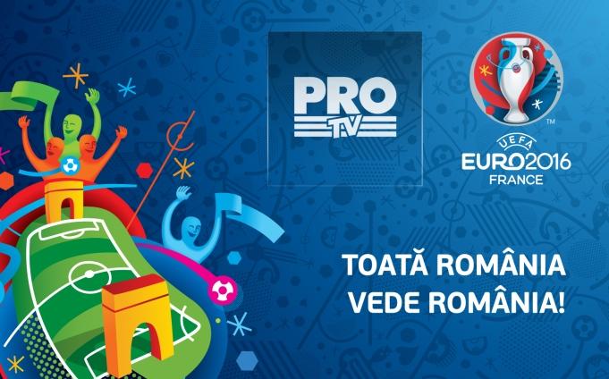 Emotii mari pentru toata Romania! Sustinem Romania?