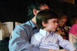 Tu ce fel de parinte esti? Oamenii de stiinta arata cum va afecta viitorul copilului stilul tau de ingrijire!