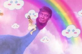 VIDEO: O reclama care parodiaza alegerea lui Donald Trump presedinte i-a sedus pe internauti!