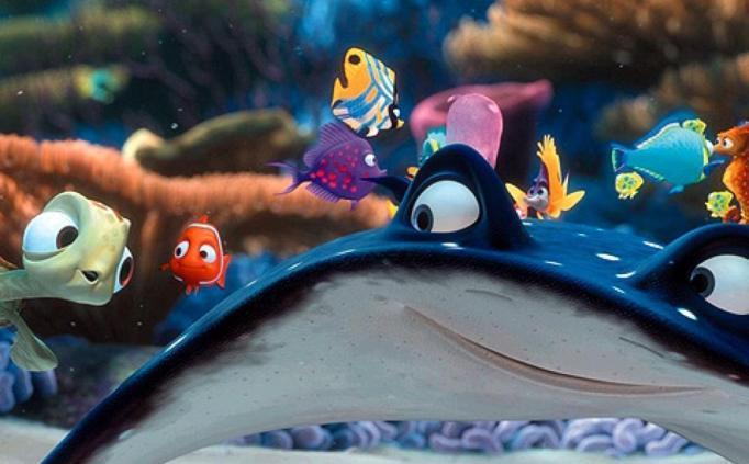 Finding Dory, continuarea la Finding Nemo, un film cu personaje lesbiene si transsexuale?!