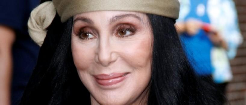 Cher este pe moarte, sustine un site american!