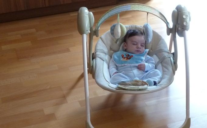 Cat ar trebui sa doarma un copil? Iata ce spun expertii!