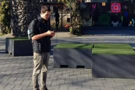 Un neozeelandez si-a dat demisia de la job pentru a deveni jucator full-time de Pokemon Go!