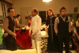 Inimi cicatrizate isi are premiera mondiala la Festivalul International de Film de la Locarno