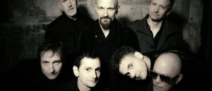 5 lucruri despre trupa James, mai putin cunoscute!