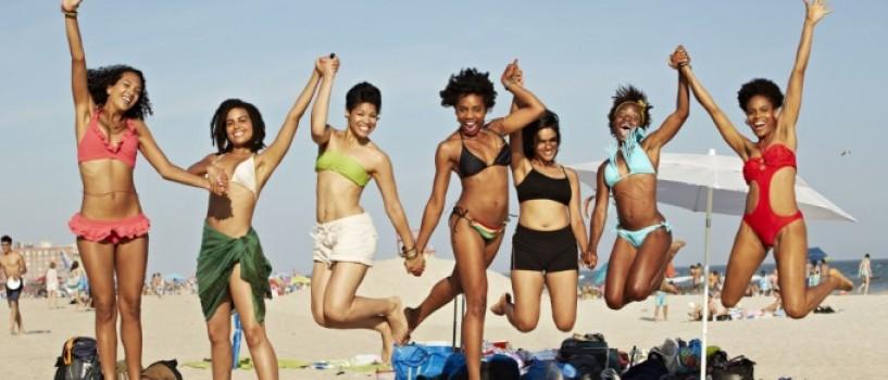 Ponturi utile pentru a-ti alege costumul de baie potrivit in functie de forma corpului tau!