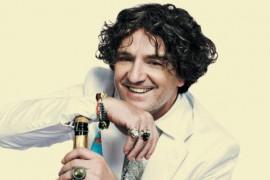 Goran Bregovic concerteaza la Bucuresti in septembrie!