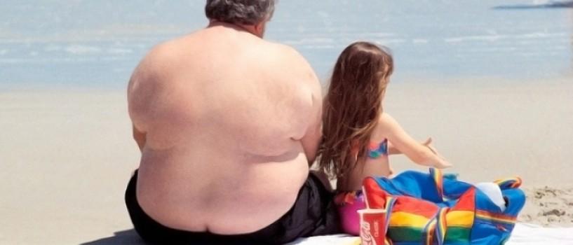 Obezitatea ar putea fi o boala a creierului, arata un studiu!