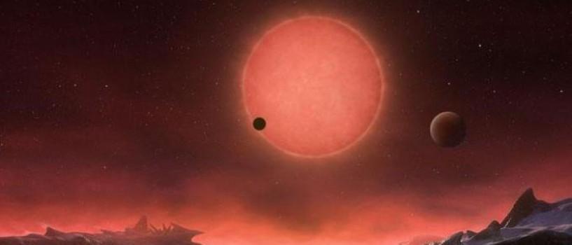 Peste 10 ani am putea vorbi despre viata in afara sistemului nostru solar?