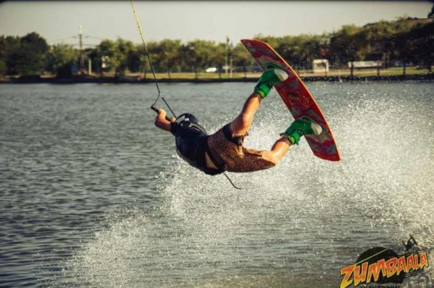 Iubitorii sporturilor nautice nu trebuie sa lipseasca de la Spellground Festival!